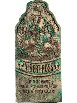 Albert Ross Tombstone