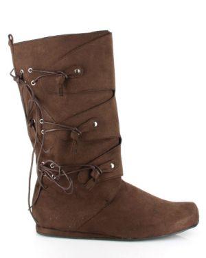 Brown Renaissance Men's Boots