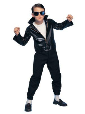 Kids Greaser Costume