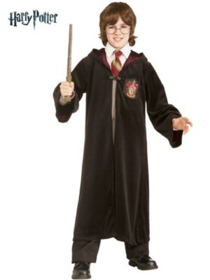 Child Harry Potter Robe