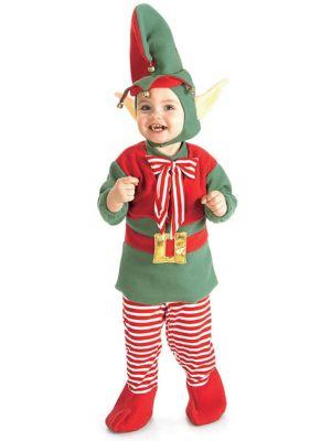 Christmas Elf Costume for Infant/toddler