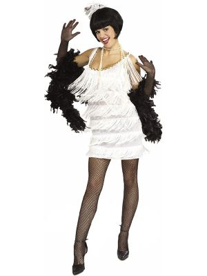 Adult Broadway Babe Costume