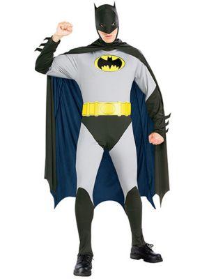 Adult Batman (tm)