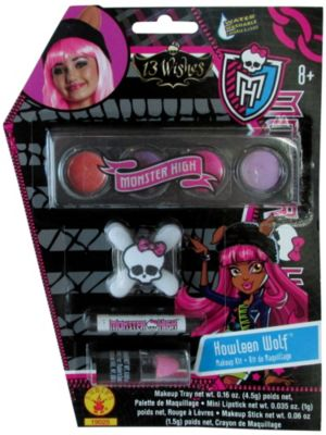 Child Howleen Monster High Makeup Kit