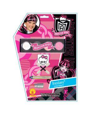 Monster High Draculaura Makeup Kit