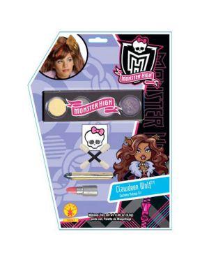 Monster High Clawdeen Wolf Makeup Kit