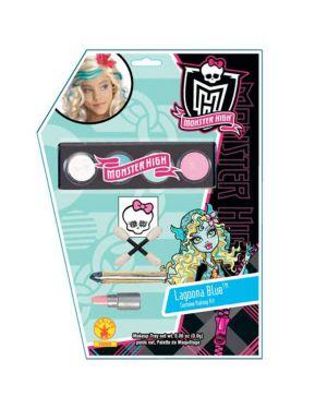 Monster High Lagoona Blue Makeup Kit