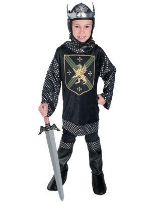 Warrior King Costume for Child