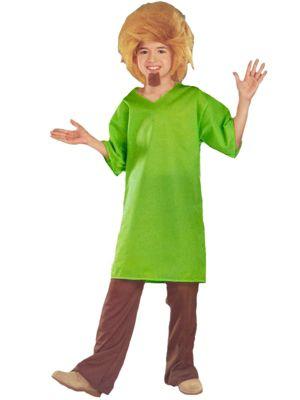 Kids Shaggy Costume