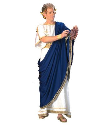 Adult Regency Collection Nero Costume