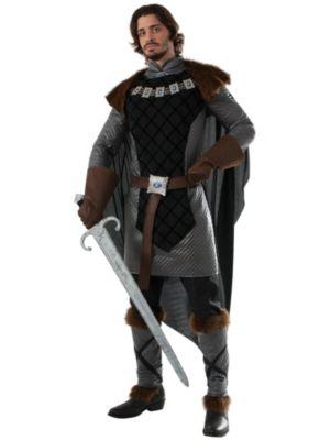 Adult Dark Prince Costume