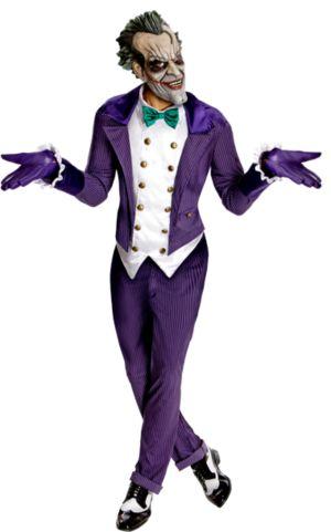 Adult Batman The Joker Costume