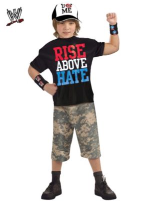 Child Deluxe WWE John Cena Costume