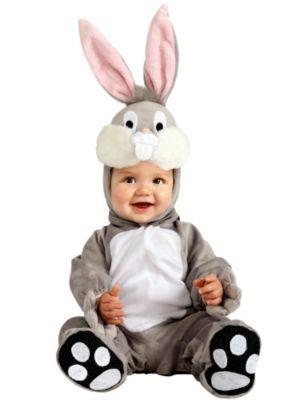 Bugs Bunny Infant Costume