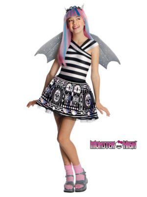 Child Rochelle Goyle Monster High Costume