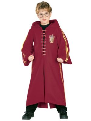 Quidditch Robe Costume for Child
