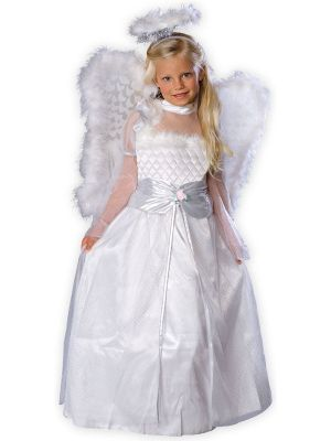Rosebud Angel for Child