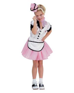 Soda Pop Girl Costume