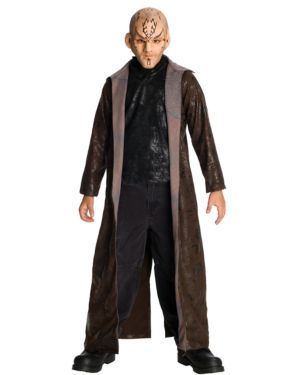 Deluxe Nero Star Trek the Movie Child Costume