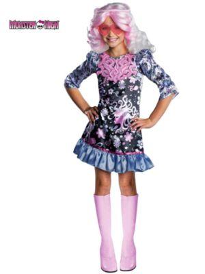 Child Monster High Viperine Costume
