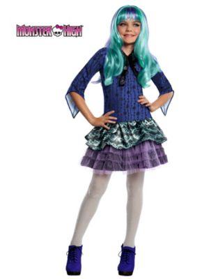 Child Twyla Monster High Costume