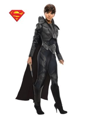 Adult Superman Man of Steel Sexy Faora Costume