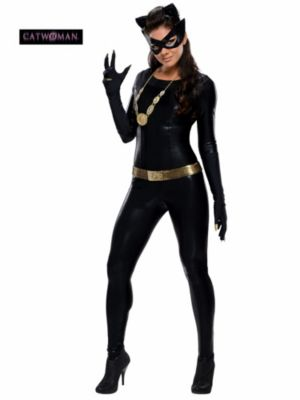 Adult Grand Heritage Catwoman Costume