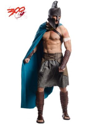 Adult Themistocles 300 Deluxe Costume