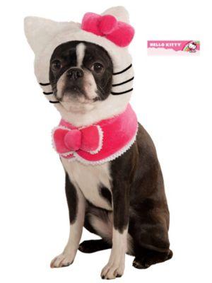 Hello Kitty Pet Costume Kit