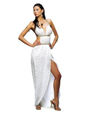 Adult Queen Gorgo From 300 (tm) Costume