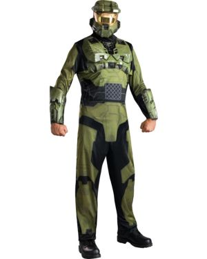 Halo 3 Master Chief for Adult