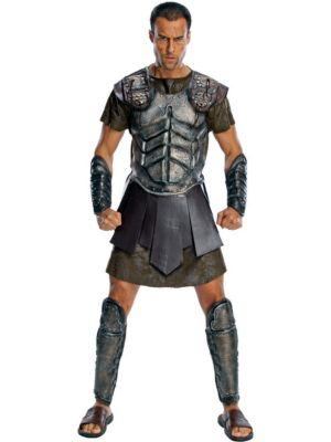 Adult Deluxe Clash of the Titans Perseus Costume