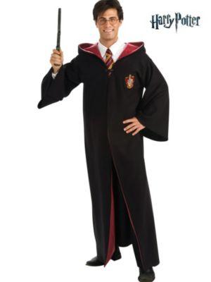 Men's Deluxe Harry Potter Robe