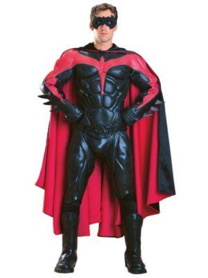 Adult Collectors Robin Costume