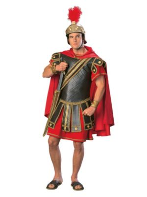 Adult Regency Collection Centurion Costume
