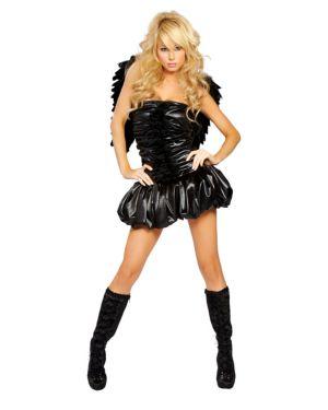 Sexy Dark Angel Womens Costume