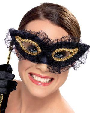 Lace Eyemask