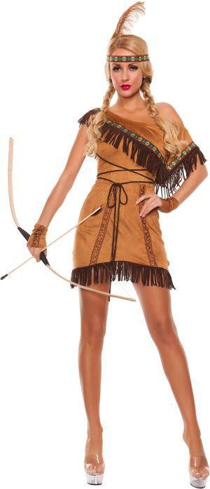 Sexy Adult Dream Catcher Costume