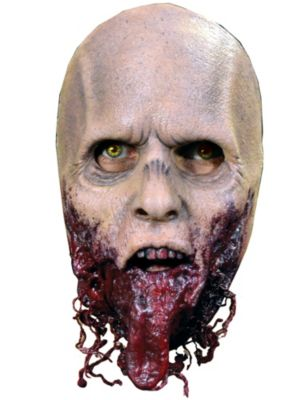 Adult Jawless Walker Face Mask