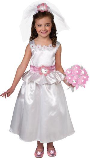 Bride Dress Up Set
