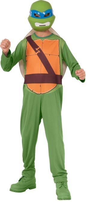 Leonardo - Teenage Mutant Ninja Turtle Dress Up Set