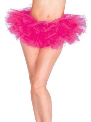 Adult Hot Pink Tutu