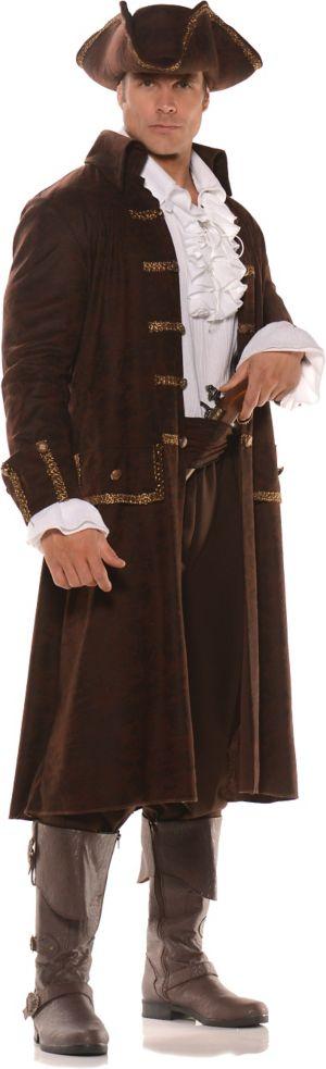 Adult Captain Barrett Costume