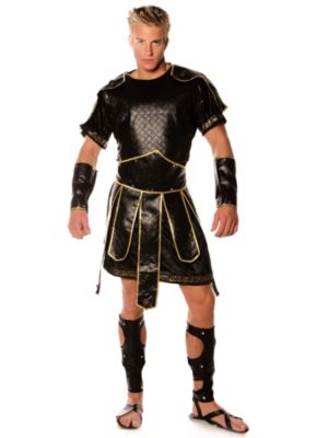 Adult Spartan Costume