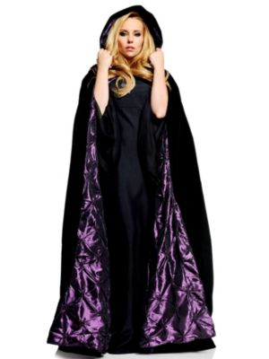 Sorceress Costume Plus Size Plus Size Costumes » Gothic/