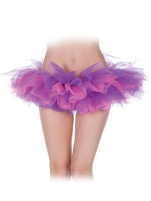 Adult Pink and Purple Tutu