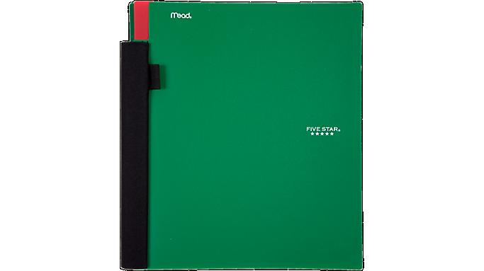 Five Star® Advance® Wirebound 1 Subject Notebook (08188) - Five Star Notebooks
