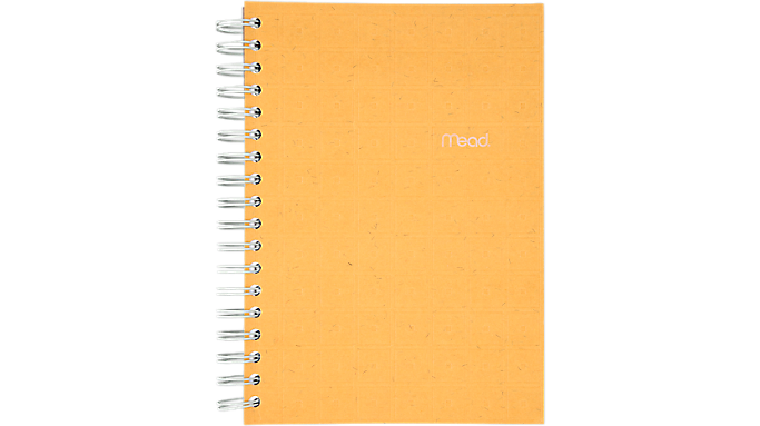 Mead® Recycled Notebook (06674) - Mead Notebooks
