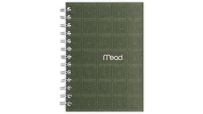 Mead® Recycled Notebook (45186) - Mead Notebooks