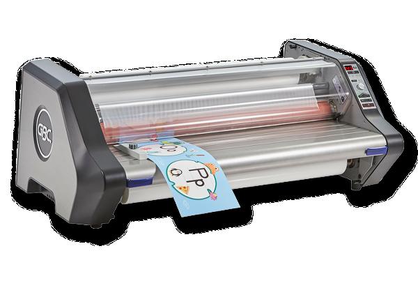 gbc laminating machine